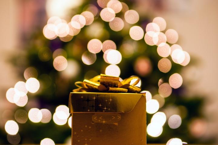 Blogmas #1 – Gift Guide: 10 for10