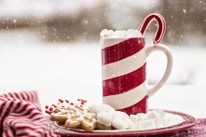Blogmas #4 – The ChristmasTag