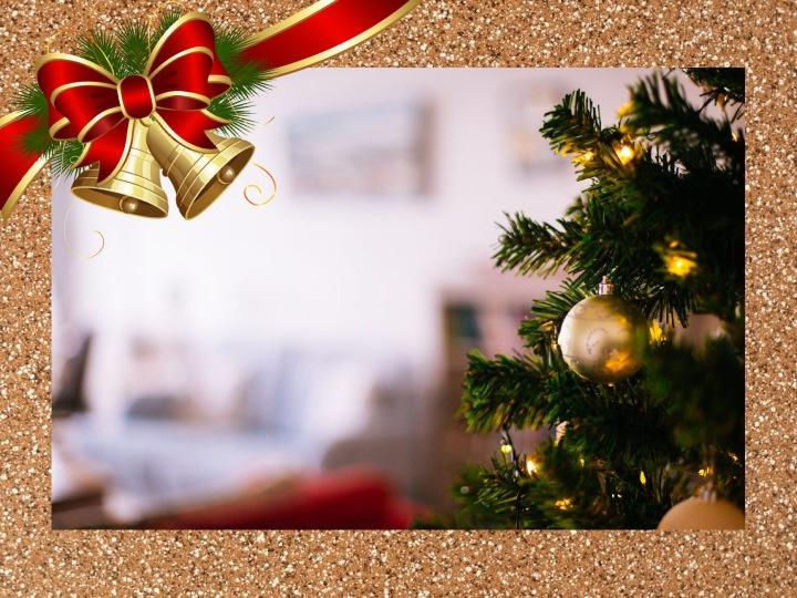 Blogmas Day 21 – My ChristmasTree