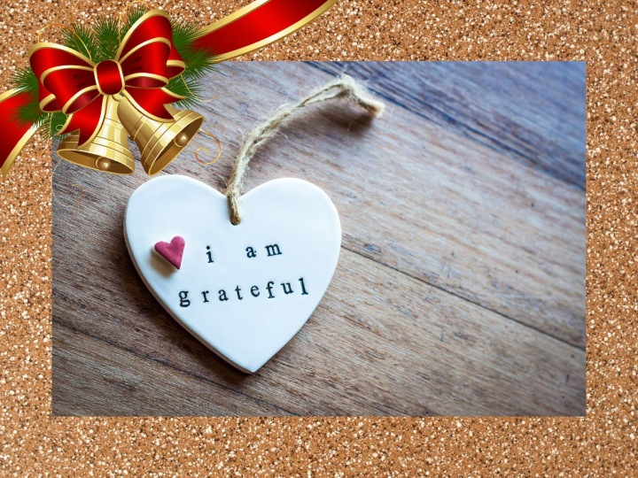 Blogmas Day 18 – Things I am GratefulFor