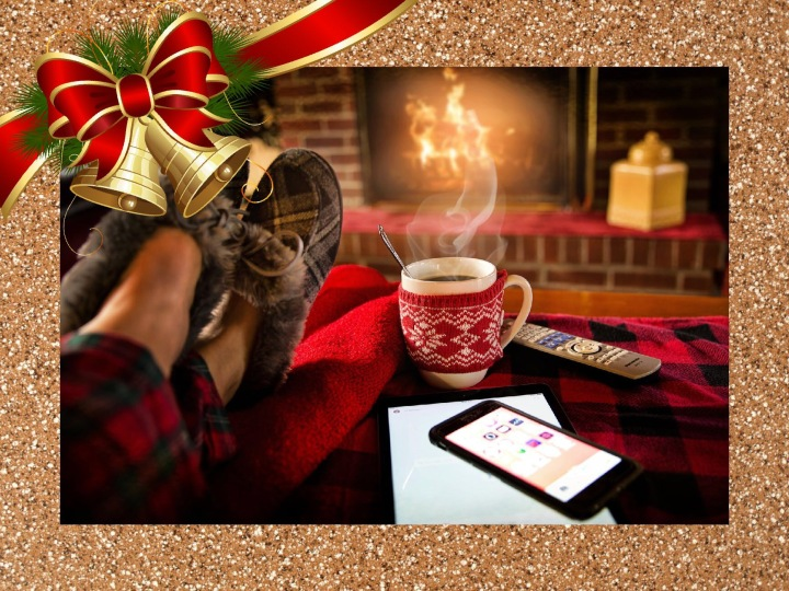 Blogmas Day 17 – How To De-Stress During The HolidaySeason