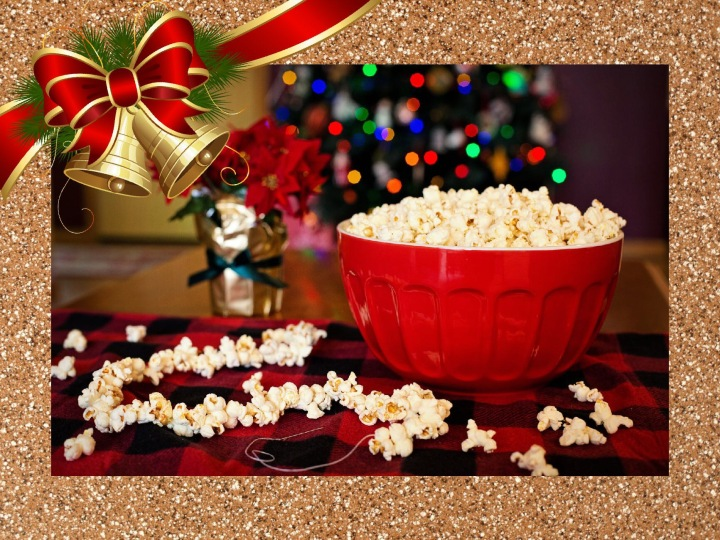 Blogmas Day 13 – My Top ChristmasMovies