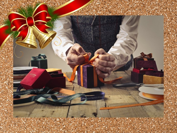 Blogmas Day 3 – Gift Guide forHim